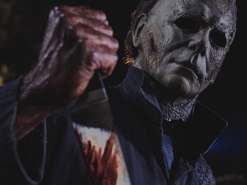 Kino čarovnice: Noč čarovnic ubija (grozljivka)