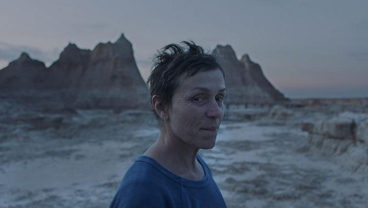 Ženski kino večer: Dežela nomadov (drama)