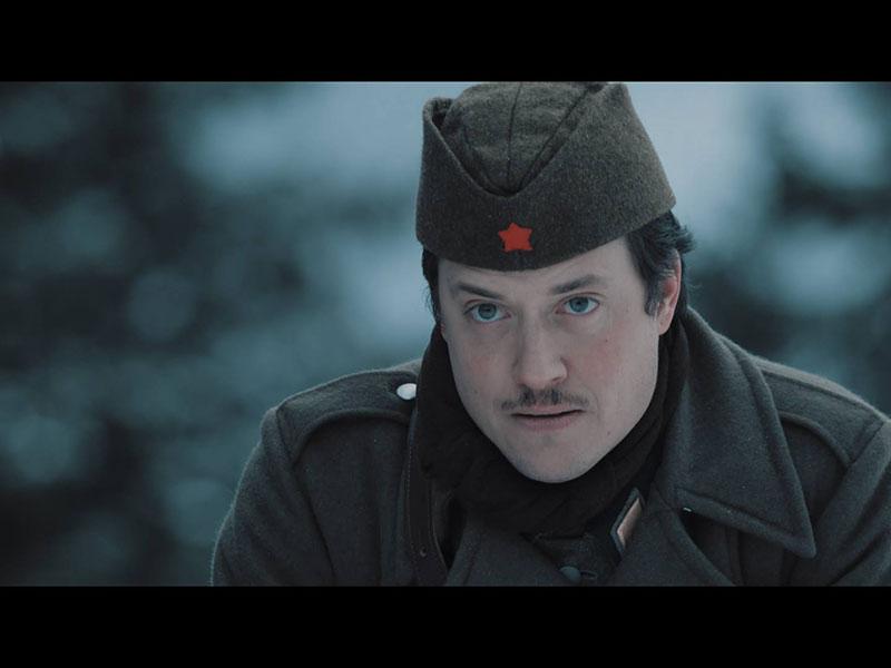 PREBOJ (slovenski vojni film)