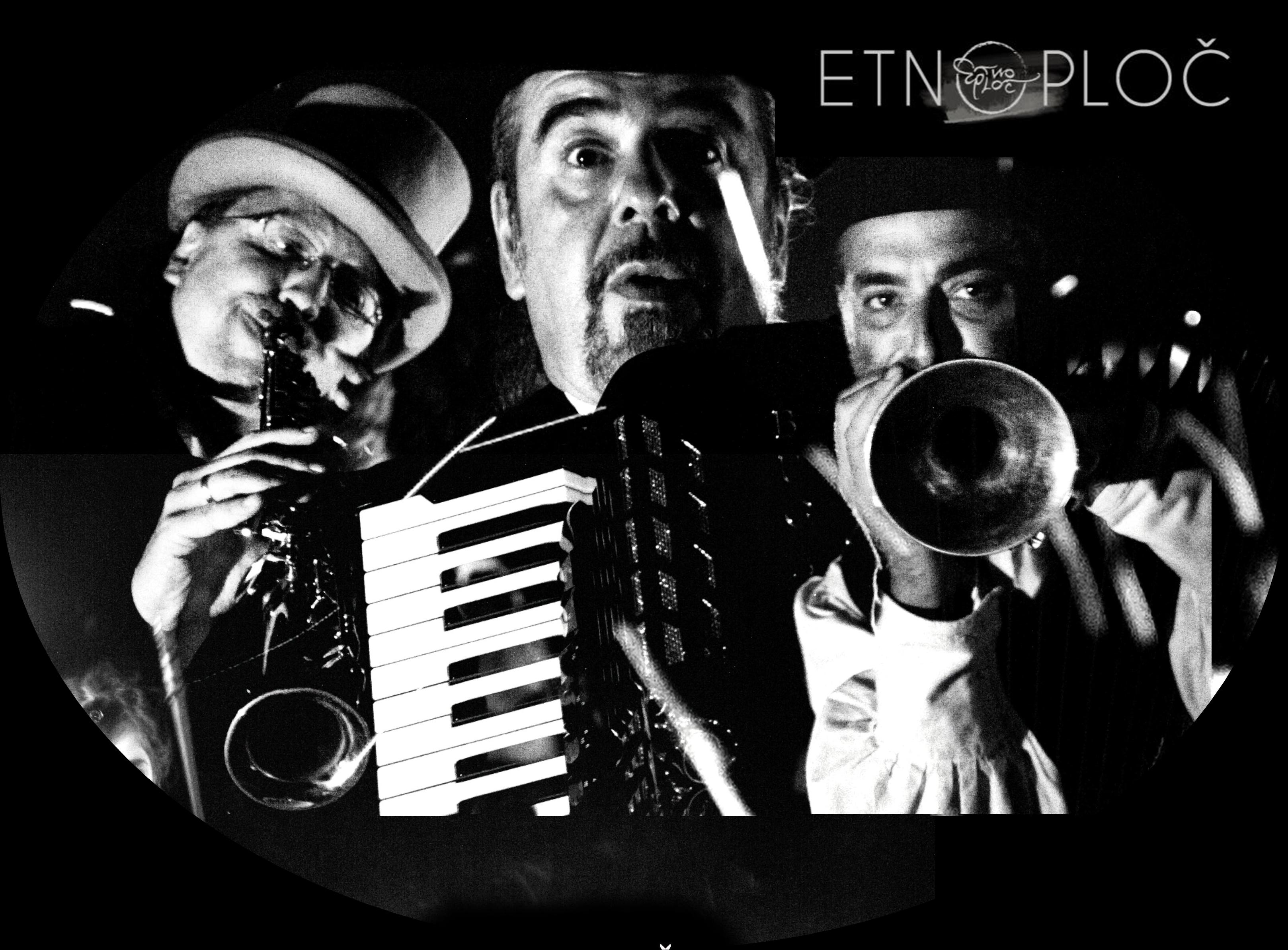 Trio ETNOPLOČ (predstavitev nove zgoščenke)