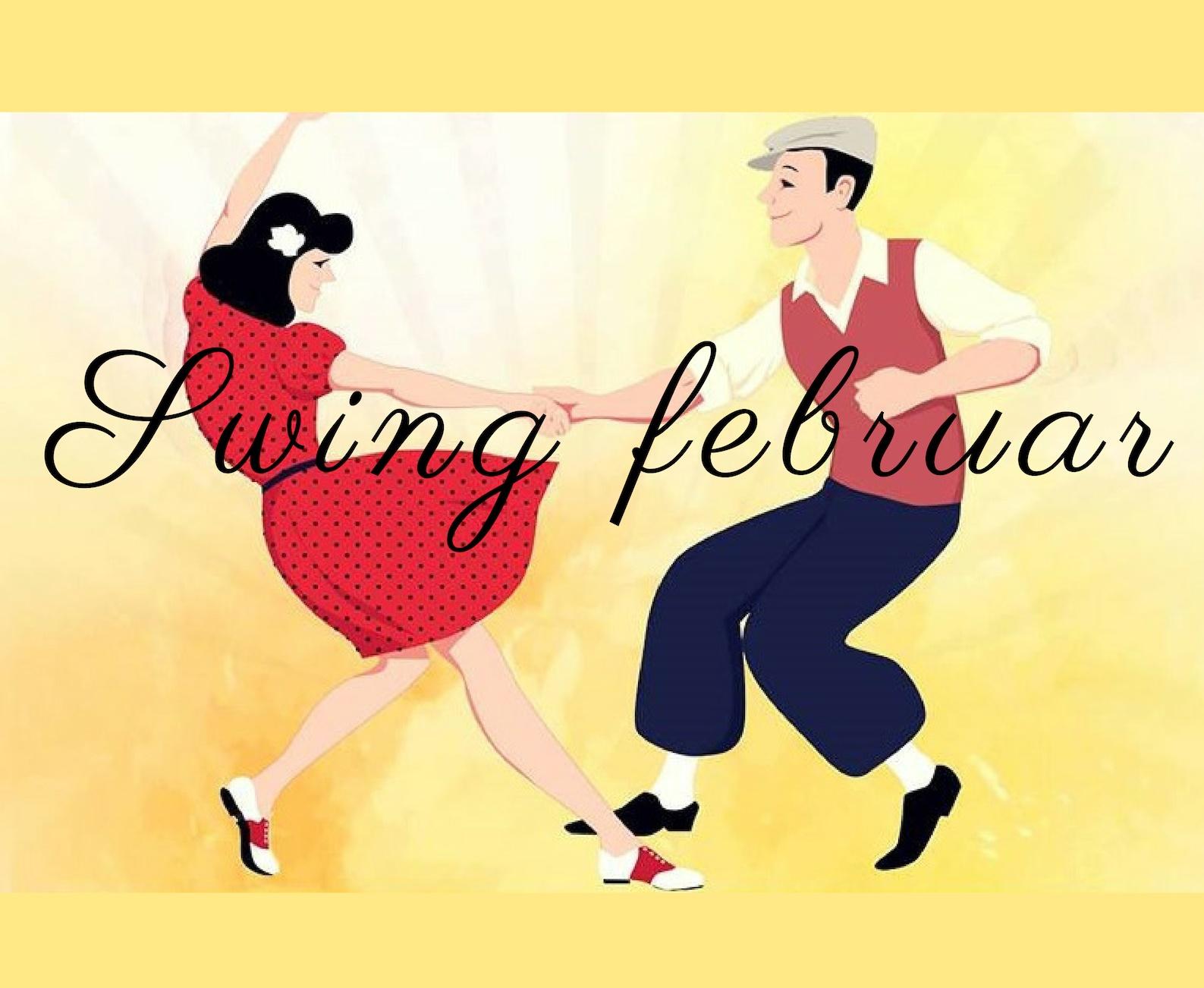 Swing februar