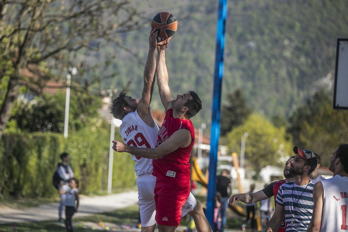 NBA TMIN - NABOR