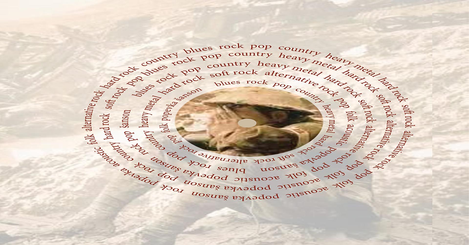 IZ JARKOV MED KITARSKE RIFE (Ta veseli dan kulture)