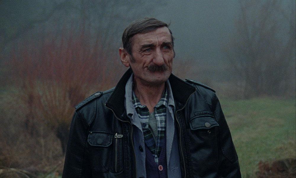Filmski večer: OROSLAN (slovenski film, pogovor z ekipo filma)