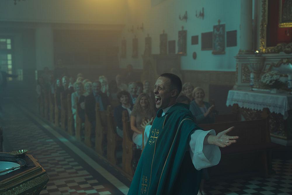 CORPUS CHRISTI (drama)