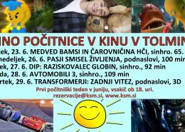 2017-06 KINO POČITNICE TV