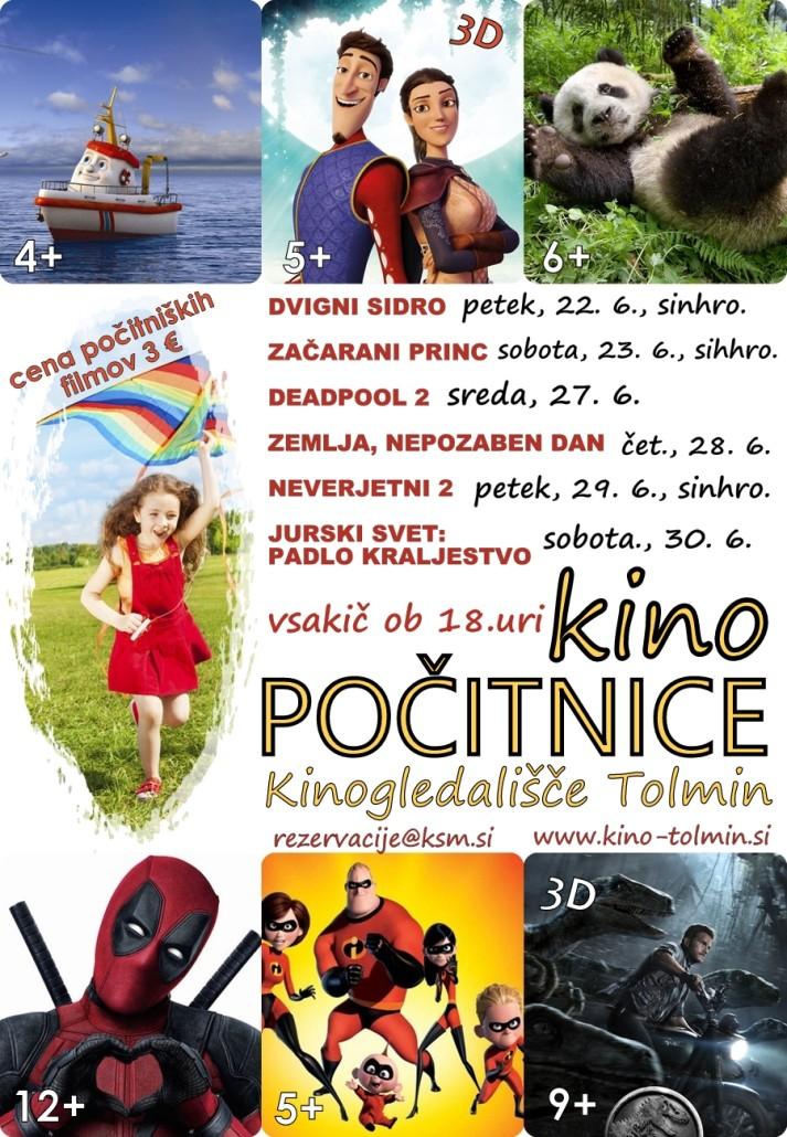 2018-06 KINOPOČITNICE plakat