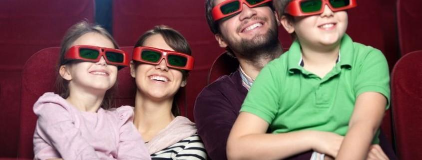 3D družina