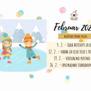 Napovednik februar