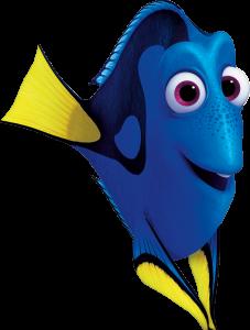 dory-ribica