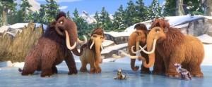 ice age mamuti